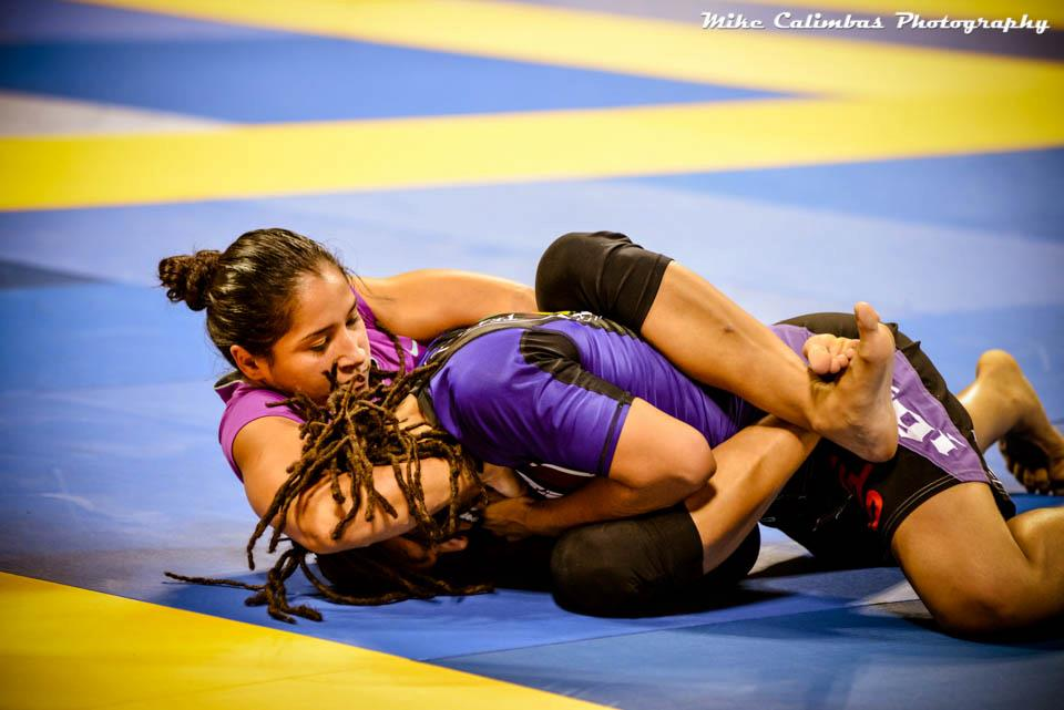 Gi and No Gi grappling in BJJ
