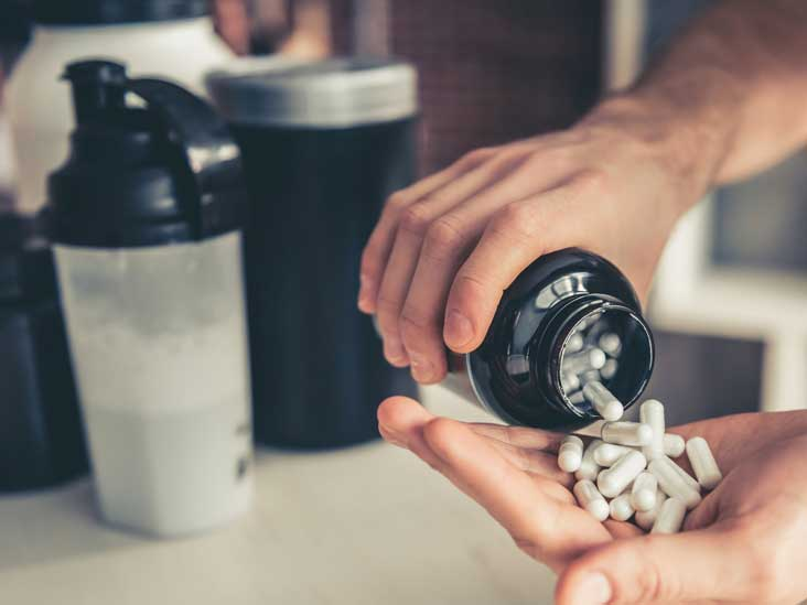 An Examination of Creatine Supplementation