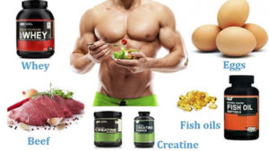Build Your Muscle Mass With Supplements
