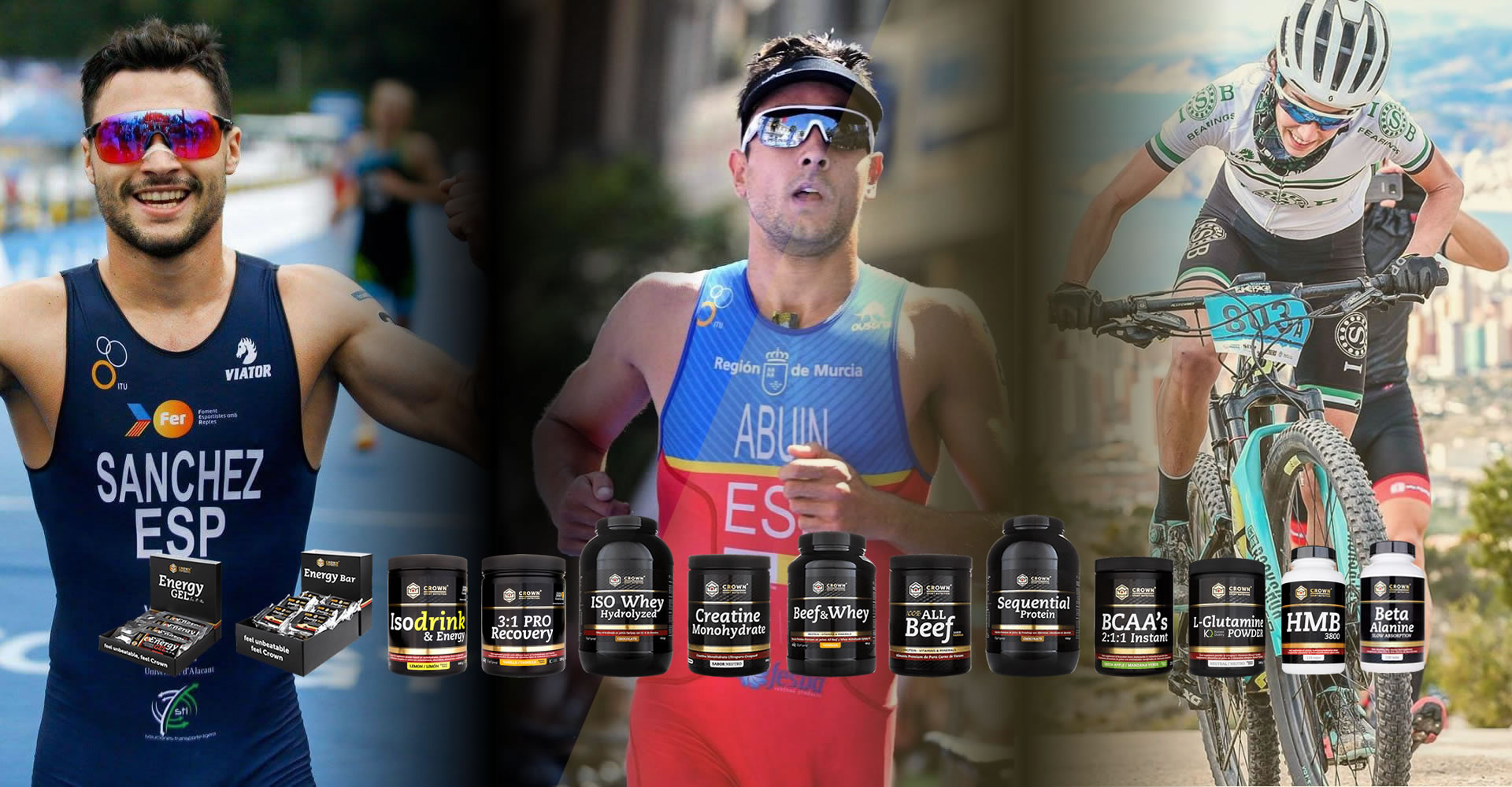 How Endurance is Affected by Sports Supplements