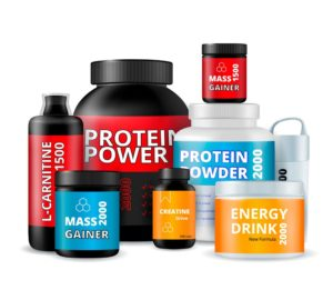 The Ever-Growing Link Between Sports and Supplements
