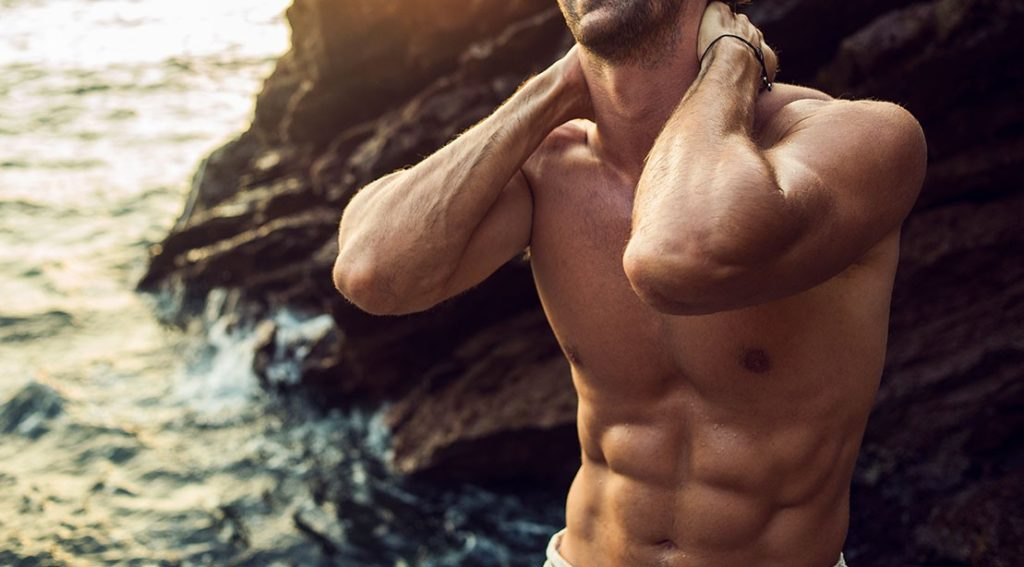 Get A Six Pack With The Best Muscle Building Nutrition