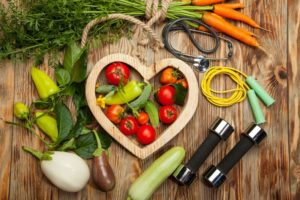 How Is Health And Nutrition Related To Exercise For More Energy?