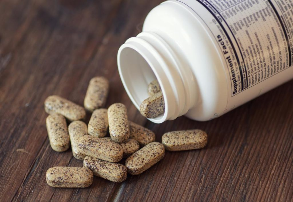 How You Can Pick The Supplement That Is Definitely Right For You