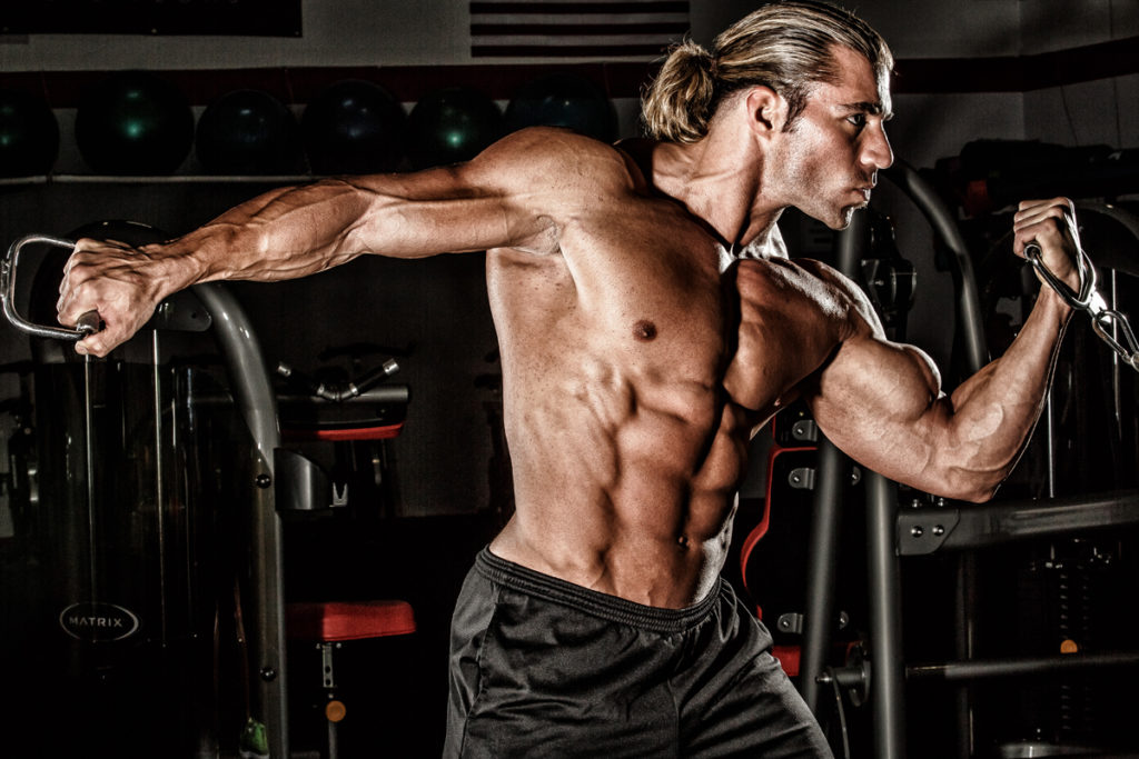 5 Simple Bodybuilding Nutrition Tips That Can EXPLODE Your Muscle Growth IF Applied Right