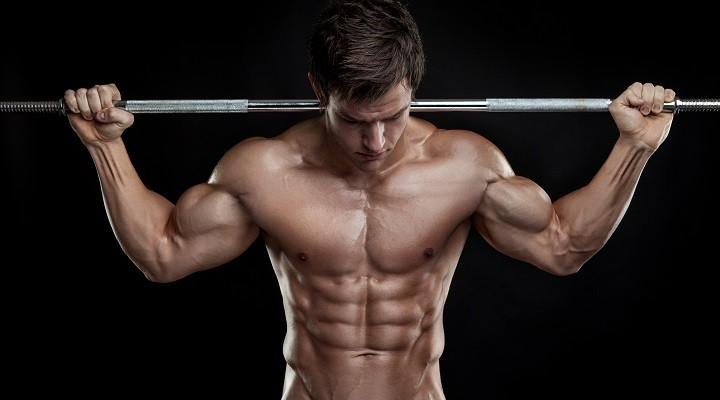 Creatine Supplies Energy and Increases Muscle Growth