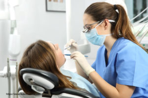 Common Services Offered by a Dentist