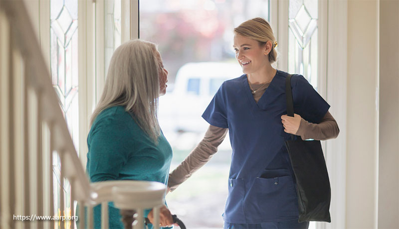 How Home Health Care Can Save Your Family Money