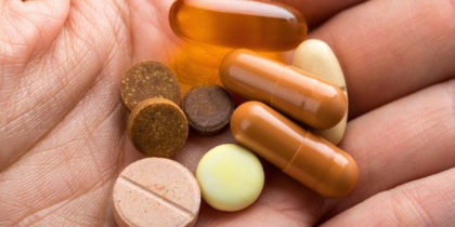 Endurance Supplements - Support For Athletes and Runners?