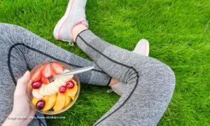 Athletes Diet - 5 Facts Athletes Should Know