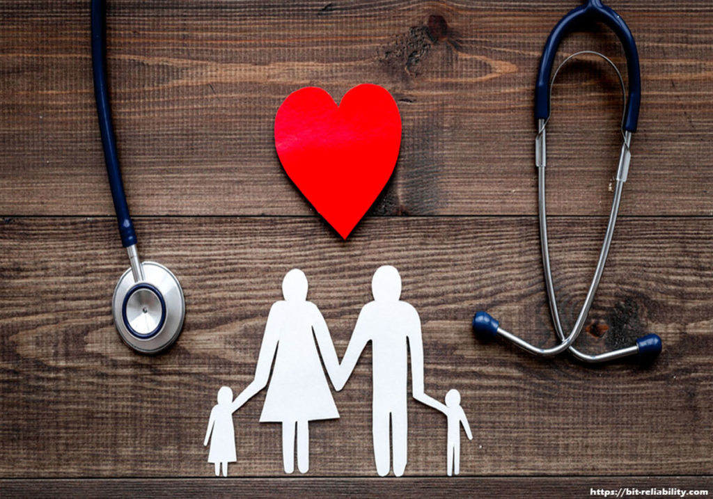 The Different Types of Health Insurance Plans