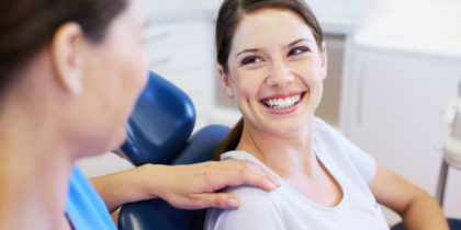 A Few Family Dental Care Tips