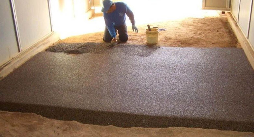 Rubber Mats For Horse Stables And Other Uses
