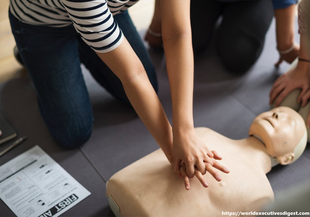 How Learning First Aid Can Benefit You Or Others