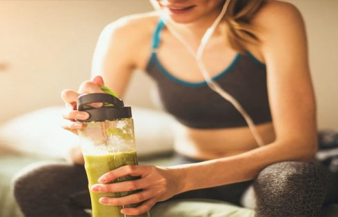 Fitness Supplements - 3 Facts You Should Know Before You Start
