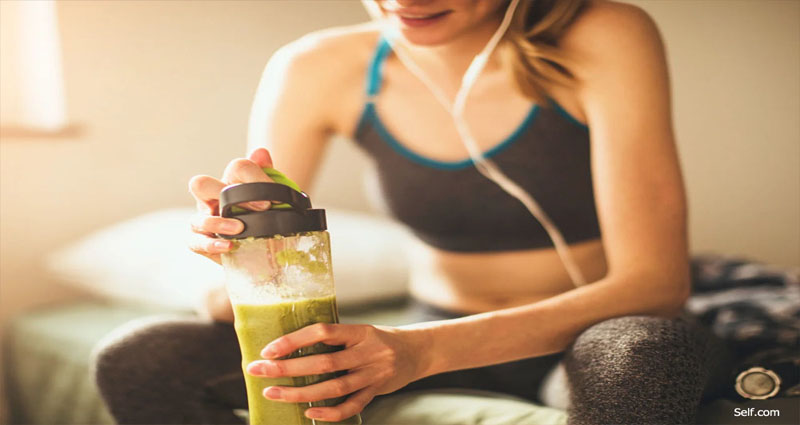 Fitness Supplements – 3 Facts You Should Know Before You Start
