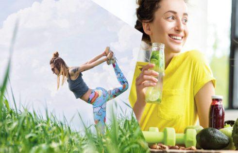 5 Methods For Lifetime Wellness