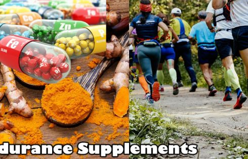 Endurance Supplements - What Athletes Need