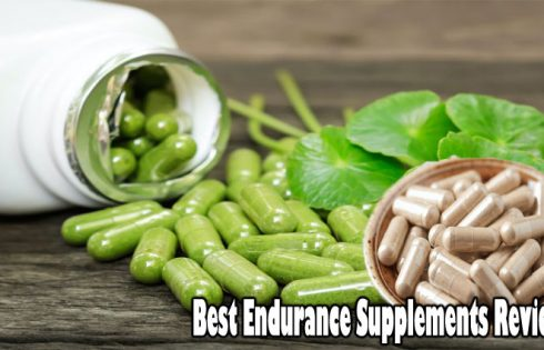 New & Improved - Best Endurance Supplements Reviewed