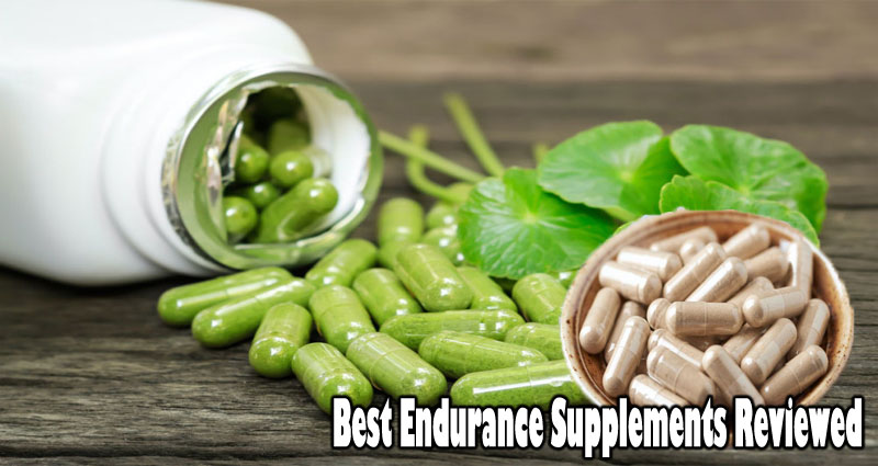 New & Improved – Best Endurance Supplements Reviewed