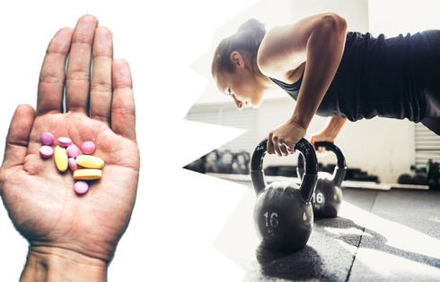 Raise Your Muscle Endurance Making use of Supplements