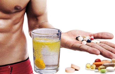 Supplements For MMA - Working with Supplements For MMA Fighters